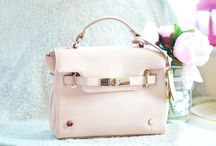 Handbags / Gorgeous bags to just love!