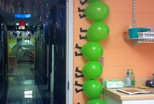 Kiddies Party Decorations