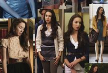 Spencer Hastings / The best of all the pretty little liars.
