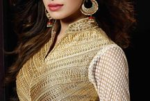 New Georgette Collection