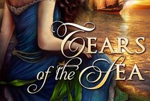 Tears of the Sea / Pictures that go along with my mermaid book, Tears of the Sea! / by MaryLu Tyndall