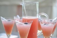 Bevys / My kinda drinks