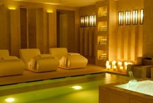 Spa's of the World / Looking for a Spa to relax and refresh yourself in. We have a selection of amazing places in dozens of different countries for you to enjoy.  #healinghotels #traveltoheal #whatishealing