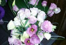 Aranjamente florale/ Buchete/ Lumanari nunta/botez / Flori