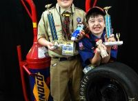 Pinewood Derby / by Cascade Pacific Council BSA