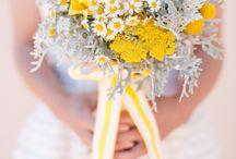 S u n s h i n e / Fresh. Crisp. Spring weddings ideas