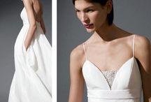 Garments / by Antoinette Johnston