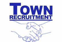 Jane Town Recruitment Services