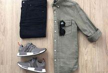 herr kläder