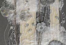 Art. Quilting/handwerken
