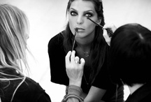 Making Faces... The beauty file / by Sara Nicole