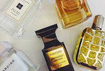 Fall Perfume