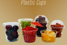 Printed Plastic Cups / Pouch Direct Australia Pty Ltd - Offer manufacturing option of our Plastic Cups with stock and customized on a variety sizes, and styles.