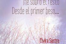 Elvira Sastre