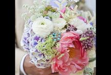 Flowers - bouquet or arrangements