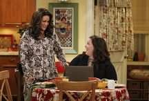 Mike and Molly, one of my favorites