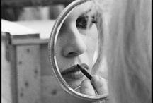 Mon miroir réfléchit