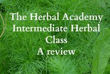 Herbal Training Online