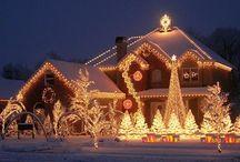 Christmas / by Beth Nye