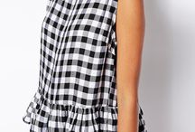 Fashion Gingham