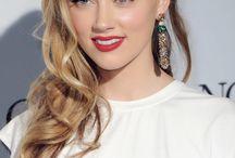 Atress Amber Heard