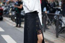 Apparel . Skirt