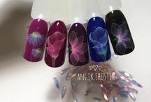 Ногти _ airflowers
