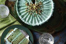 Cakes & Bon Bons