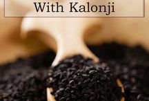 Lose Weight with Kalonji Seeds