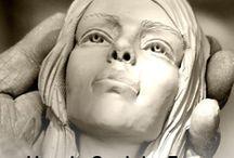 Drawing/sculpting/etc / by Jen Waltrip