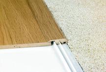 Salisbury house flooring
