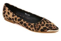 Leo' shoes