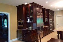 kitchen / by Katie Weber