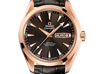 Omage Watches Seamaster