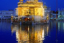 Gurudwaras - Holy place for all sikhs