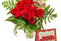 Valentines Day Gifts to Delhi
