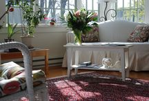 Sun Room Pictures