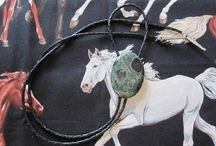 Handcrafted Bolo Ties