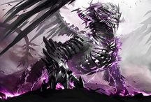 dragons'n'stuff