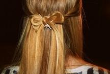 Hair, Nails & Make-Up / by Kinsey Brown