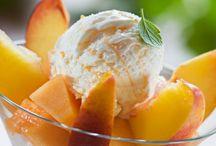 Frozen Desserts / by Melinda Bass