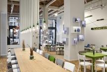 Creativity-Based Cafes