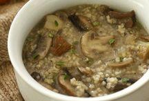Sunday soup list / Food / by Liz Kroy