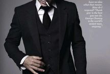 men's style / by Courtney Aaron
