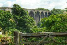 Cornish Railways