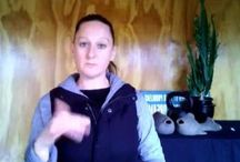 VLOGS / Video Blogs by Stacey Hancock - Holistic & Diagnostic Nutritionist and Behavioural Transformation Coach.