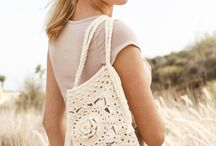 Crochet Bag Pattern Free Cross Body