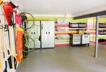 Design Center: Garage