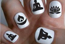 Symbol Nail Art