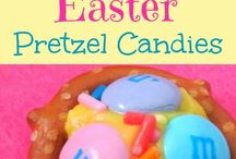 Easter Excitement